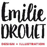 Emilie Drouet